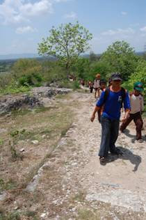 sekolah alam