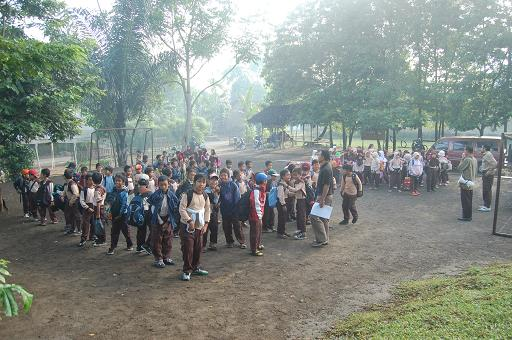 sekolaha alam