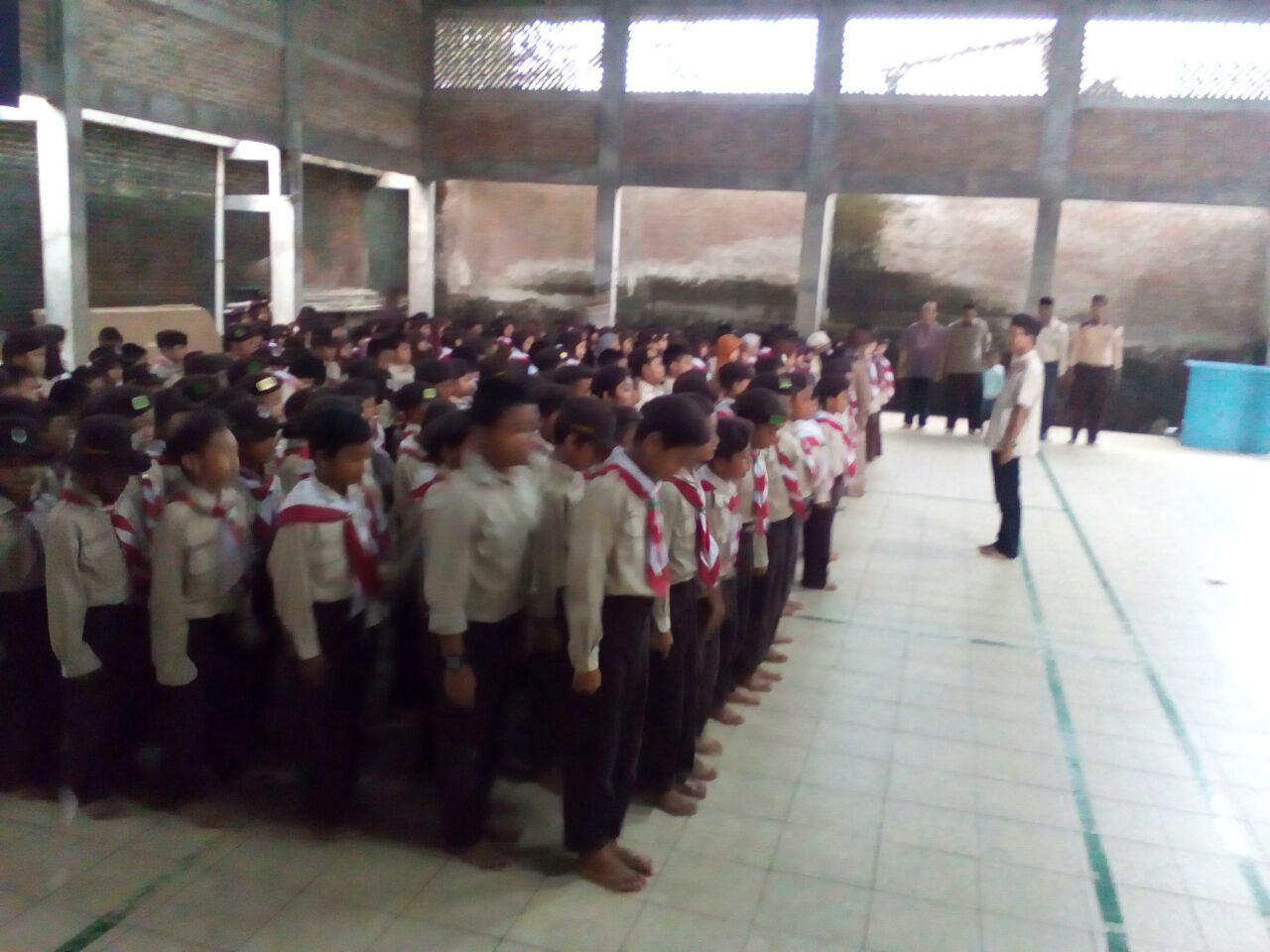 Sekolah Alam Jogja Sholih Ilmuwan Pemimpin Halaman 2
